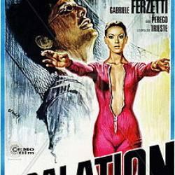 Faenza, Roberto - Escalation