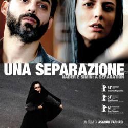 Farhadi, Asghar - Una separazione