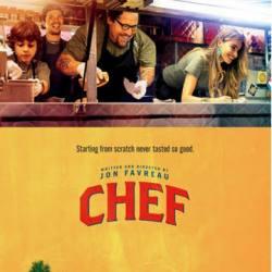 Chef, la ricetta perfetta.