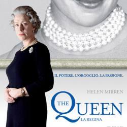 The Queen-La regina