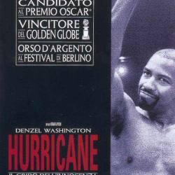 - Hurricane