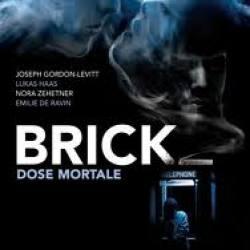 Brick-Dose mortale