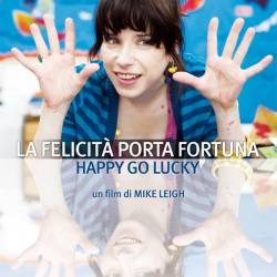 La felicità porta fortuna-Happy Go Lucky