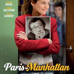 Paris - Manhattan