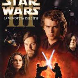 Star Wars:Episodio III-La vendetta dei Sith