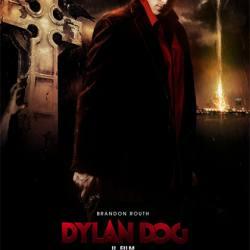 - Dylan Dog. Il film