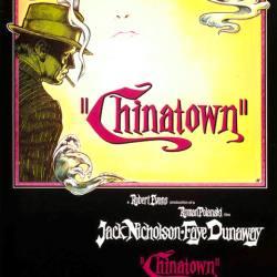 - Chinatown