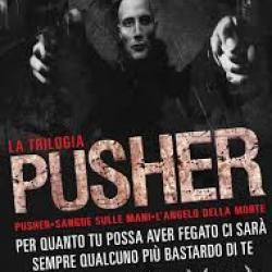 - Pusher