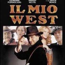 - Il mio west