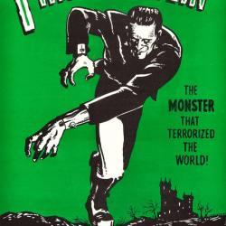 Whale, James - Frankenstein