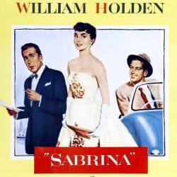 - Sabrina