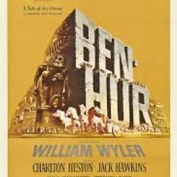 - Ben Hur