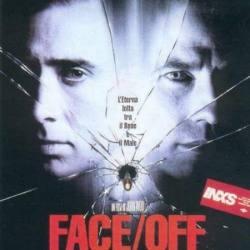 Face/off Due facce di un assassino